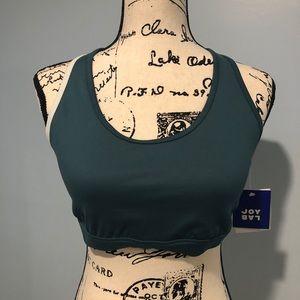 NWT 🧘🏻♀️ Joy Lab by Target sports bra